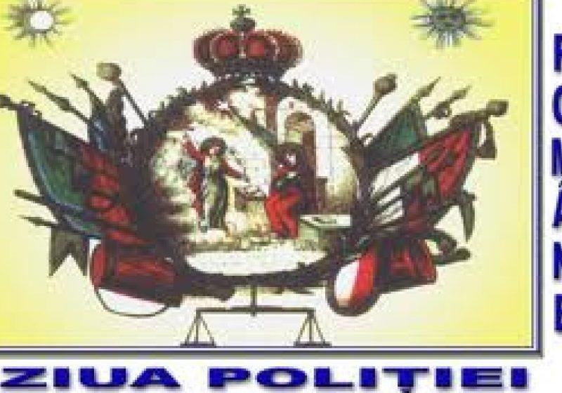 La Mulţi Ani de Ziua Poliţiei Române
