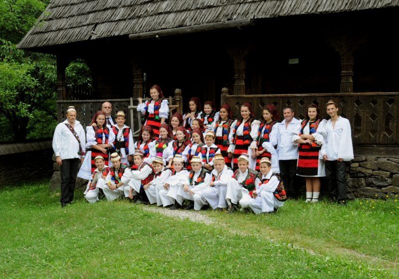 """SIGHET: Programul  Festivalului Internaţional de Folclor """"Am fost ş-om fi!"""" debutează în 19 aprilie"""