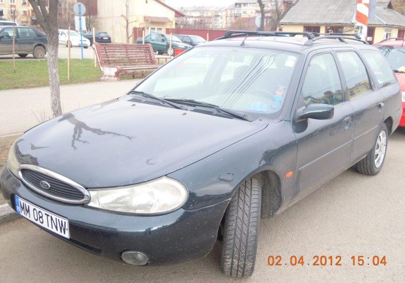 OCAZIE Ford Mondeo Break 1800TDI la 2000 euro