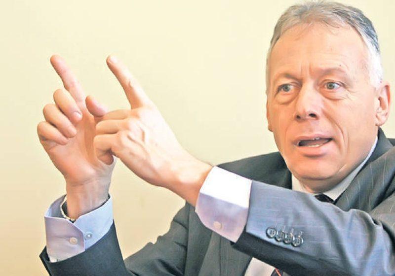 Înlocuitorul lui Laszlo Borbely la Ministerul Mediului va fi decis marţi de conducerea UDMR