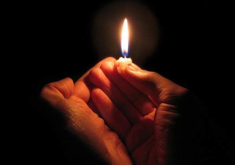 SIGHET: Lumina Invierii de la Ierusalim a sosit la Poliţia de Frontieră