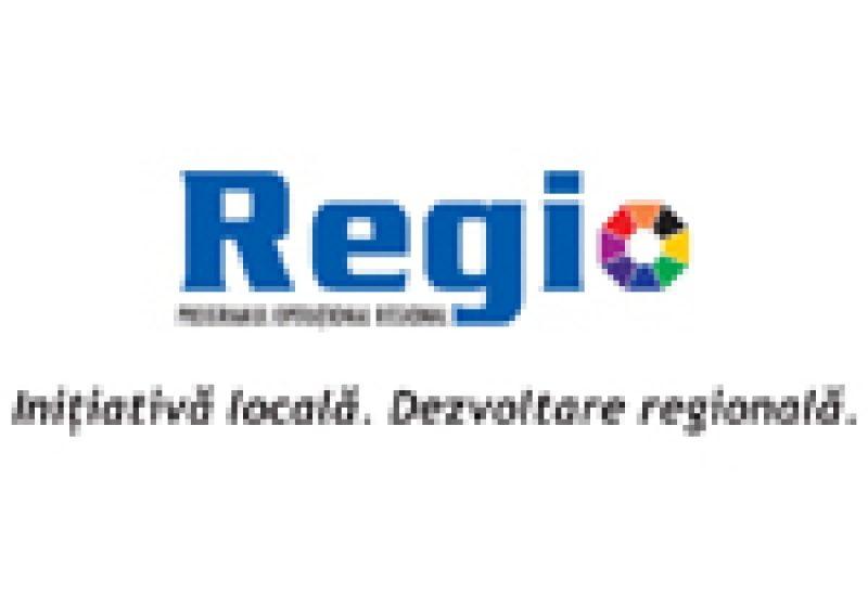 100 proiecte finalizate în Transilvania de Nord, cu finanţare REGIO