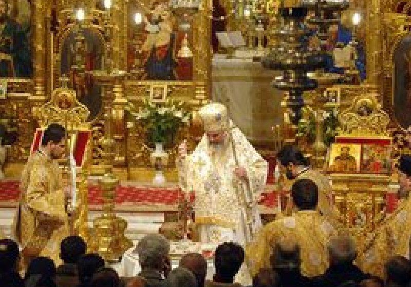 Creştinii ortodocşi şi greco-catolici intră în Săptămâna Luminată