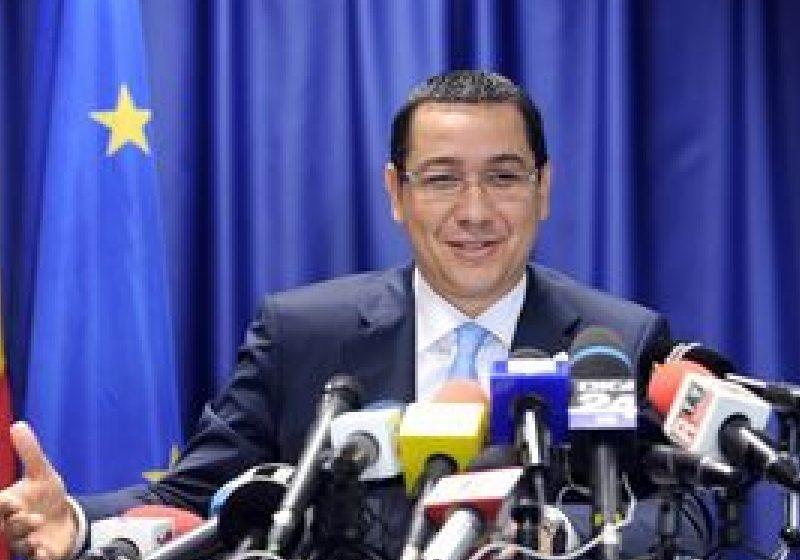 Premierul Victor Ponta nu va demisiona şi va dovedi că nu a plagiat