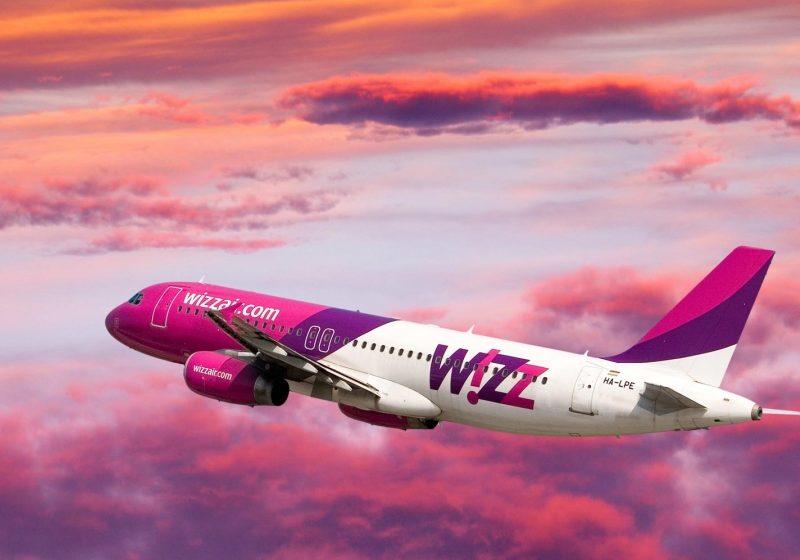 Wizz Air a lansat zboruri între Arad şi Milano-Bergamo