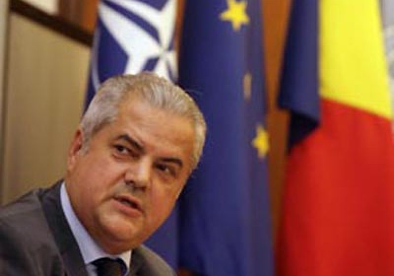 Adrian Năstase, transferat la Penitenciarul Spital Jilava