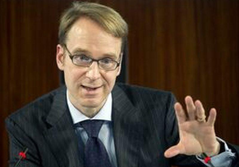 BCE: Spania nu are nevoie numai de reformarea sistemului bancar