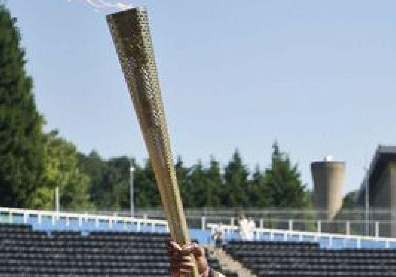 JO 2012: Ban Ki-moon va purta flacăra olimpică, joi, la Londra