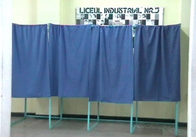 Ocna Şugatag: Cabine de vot suplimentate pentru referendumul din 29 iulie, la Ocna Şugatag