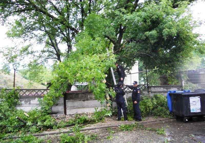 Maramureş: Meteorologii au prognozat pentru astăzi că vremea va fi în general instabilă