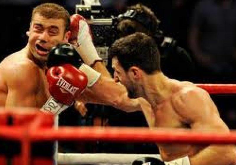 Bute boxează din nou cu Carl Froch în martie 2013. Unde va avea loc partida