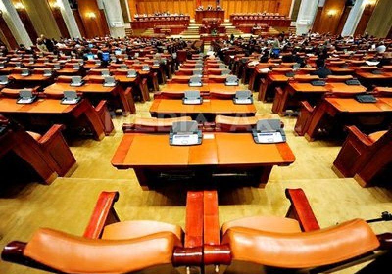 USL vrea ca numirea lui Antonescu şi Zgonea la Senat şi Cameră să aibă loc miercuri