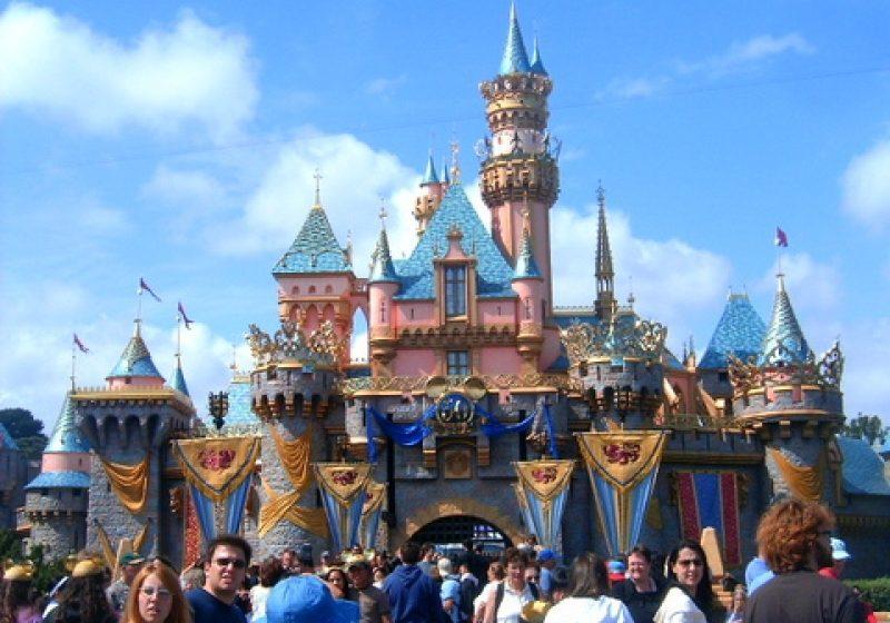 Cele şase secrete cele mai bine păstrate ale parcului Disneyland