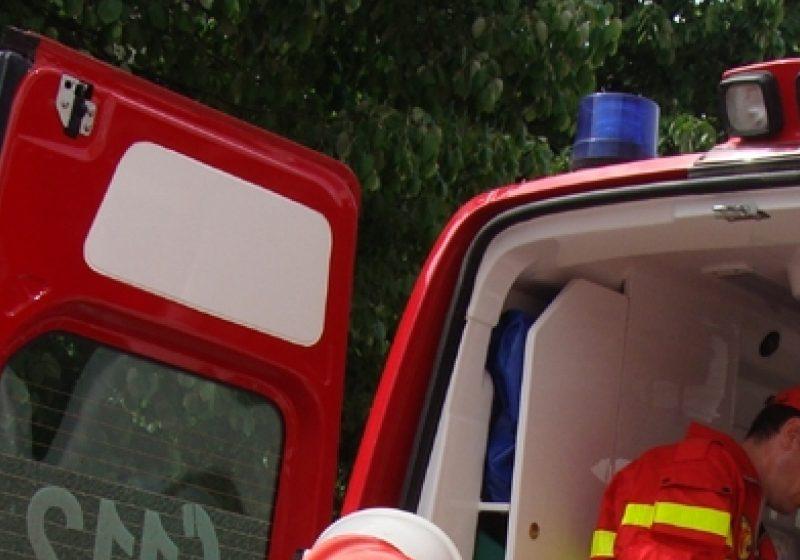 SIGHET: O tentativă de suicid şi un transfer cu elicopterul SMURD la Institutul Inimii din Cluj Napoca la primele ore ale dimineţii la UPU Sighet