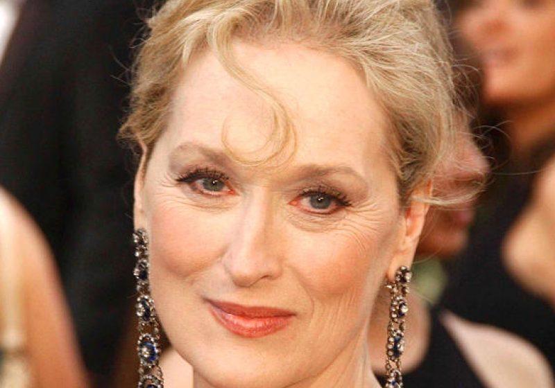 Meryl Streep va fi vocea lui Eleanor Roosevelt într-un film documentar biografic