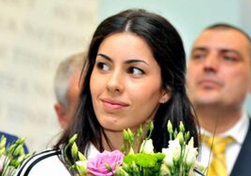 Scrimă: Loredana Dinu, locul 3 la Cupa Mondială de spadă de la Leipzig