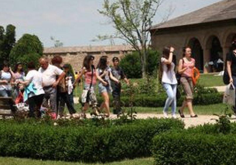 Martirii Brâncoveni, comemoraţi la Palatul Mogoşoaia