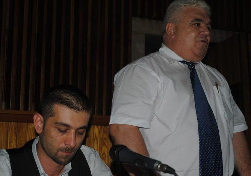 Baia Mare: Zamfir Ciceu a trasat sarcinile de serviciu ale celor doi vicepreşedinţi ai Consiliului Judetean