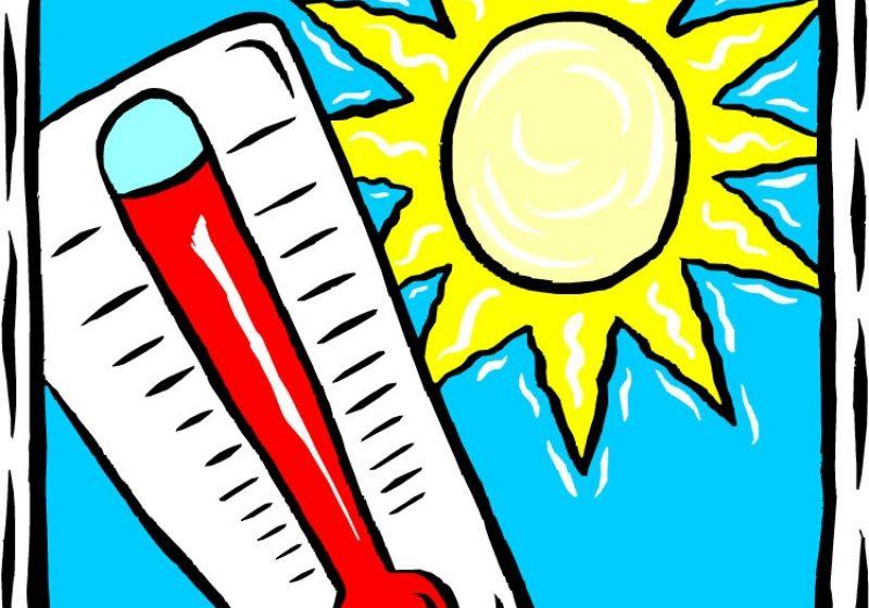 COD PORTOCALIU ŞI GALBEN DE CANICULĂ în toată ţara. Vor fi temperaturi de 42 de grade Celsius