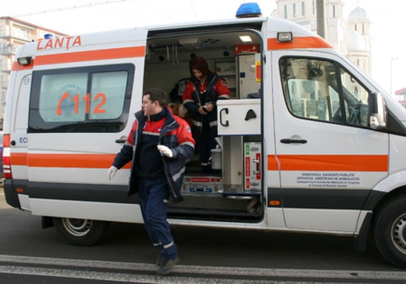 Seini: O substaţie a Serviciului Judeţean de Ambulanţă a fost inaugurată azi la Seini
