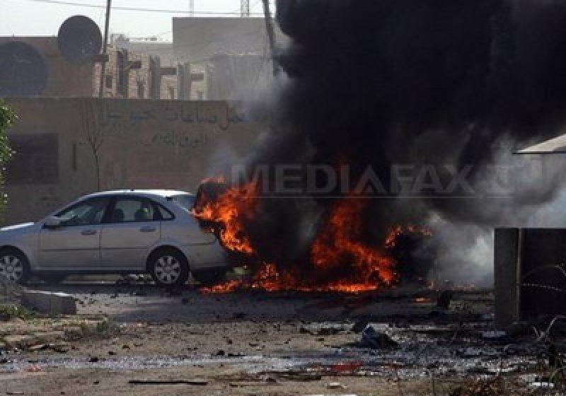 Cel puţin 42 de morţi într-un atentat comis în sudul Yemenului