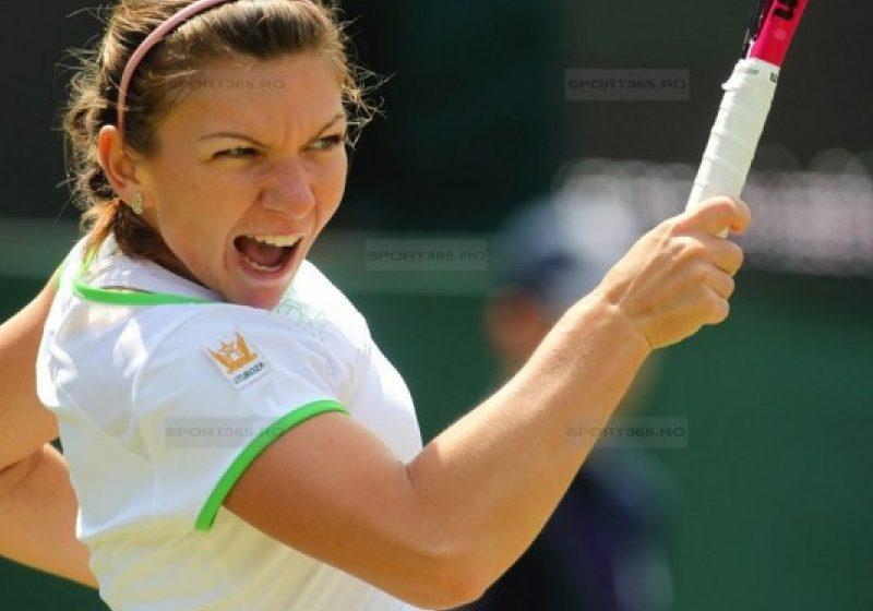 Tenis: Simona Halep s-a calificat în turul II la US Open