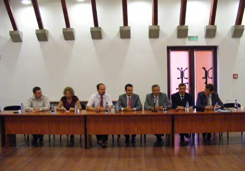 Delegatie din Republica Moldova in schimb de experienta la SC VITAL SA