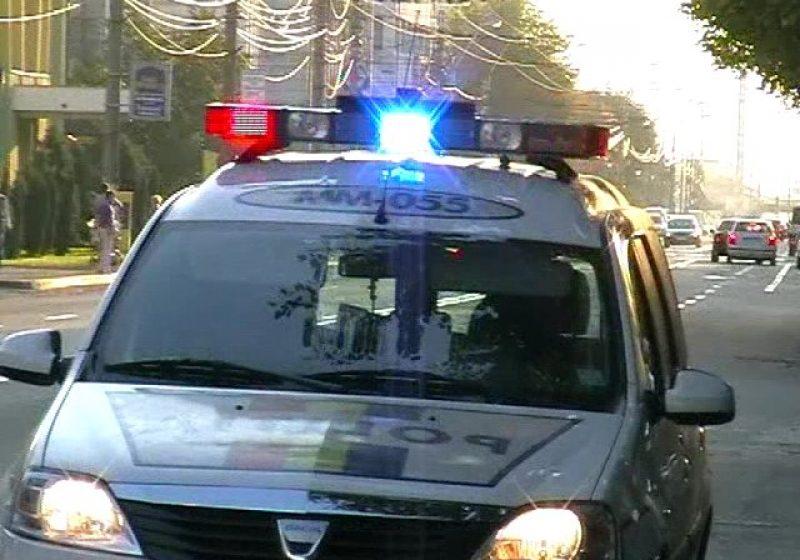 Baia Mare: Patronul clubului de fotbal FC Maramureş a ajuns din nou pe mâna poliţiştilor