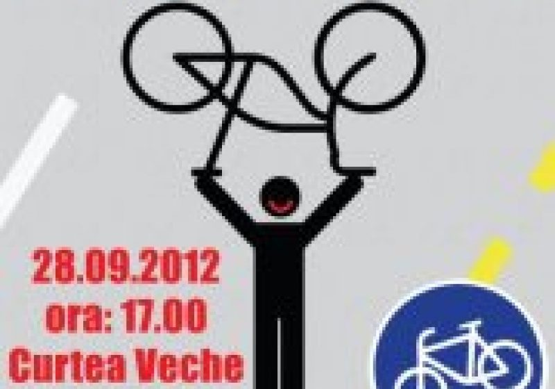 SIGHET: Mâine se dă startul unui nou Tur al Sighetului pe bicicletă