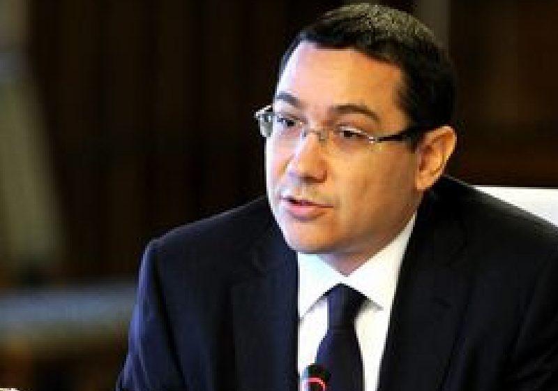 Victor Ponta: Problema care trebuie rezolvată este cea a credibilităţii justiţiei
