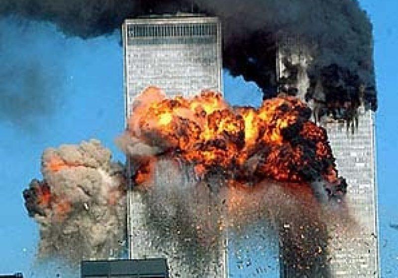 Atentatele de la 11 septembrie din SUA: 11 ani de la tragedie – GALERIE FOTO