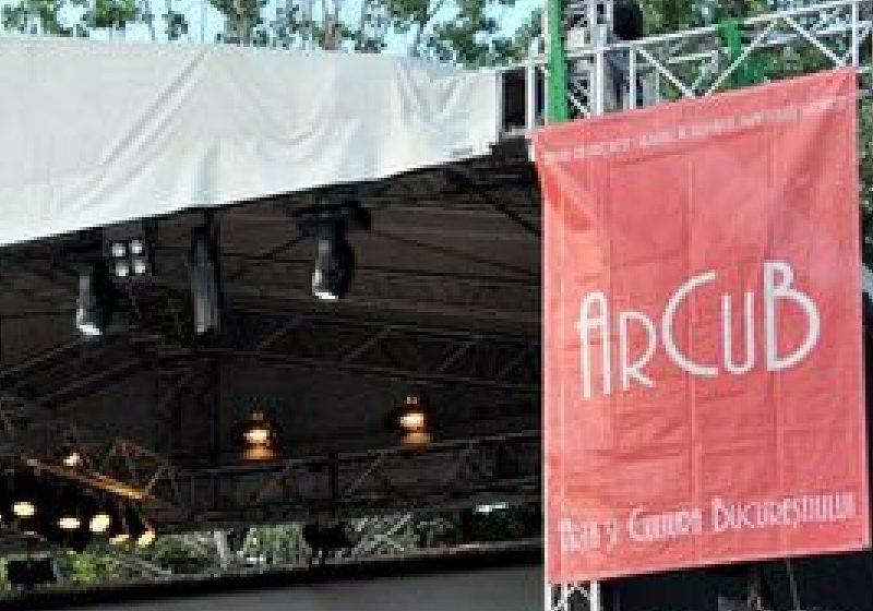 Spectacole de teatru şi târguri ale meşteşugarilor, de Zilele Bucureştiului