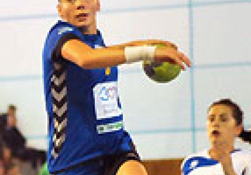 HANDBAL – 3 jucătoare de la HCM Baia Mare, convocate la Naţionala României