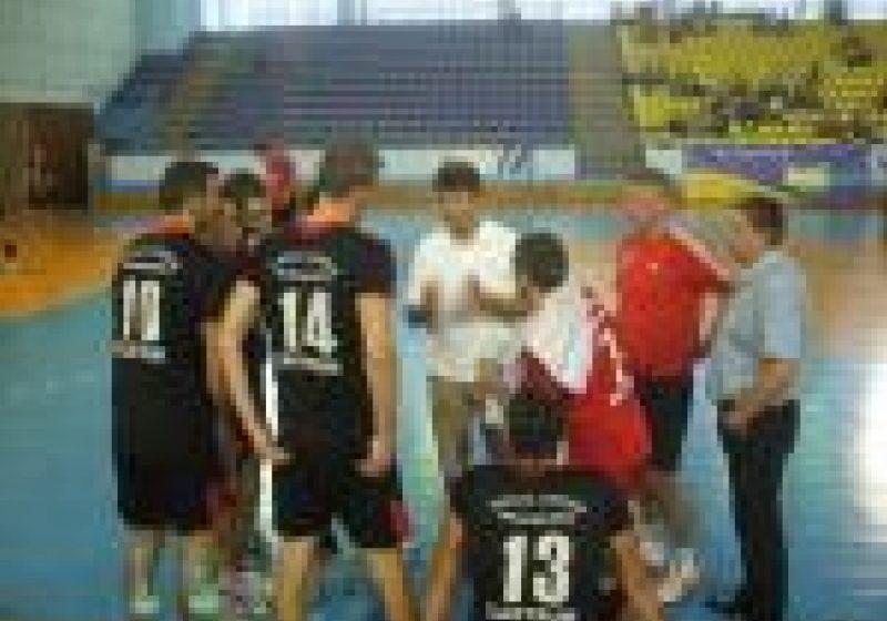 Cupa Romaniei – Optimi, prima mansa: Steaua – Stiinta Explorari 3-2
