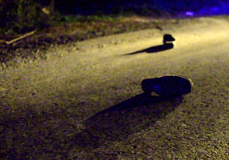 Accident mortal între localităţile Tisa şi Crăciuneşti
