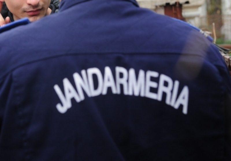 Baia Mare: Deranjaţi de jandarmi în timp ce întreţineau relaţii sexuale
