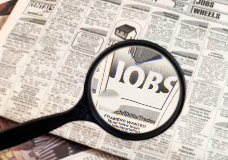 Peste 65.000 de absolvenţi au solicitat indemnizaţie de şomaj în perioada iunie-septembrie