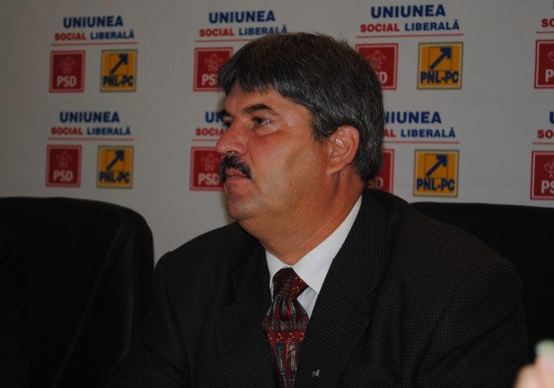 Titus Paşca a făcut publică agenda Guvernului pentru salvarea Oltchim