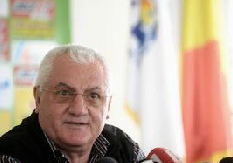 Şeful LPF, Dumitru Dragomir, achitat alături de ceilalţi inculpaţi în dosarul de la ÎCCJ