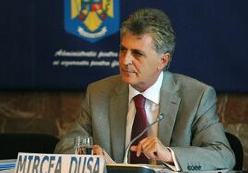 România doreşte o decizie clară privind aderarea la Schengen în Consiliul JAI din decembrie