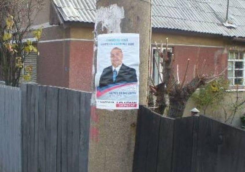 Baia Mare: 7 candidaţi la parlamentare au fost amendaţi pentru abateri de la hotărârile Consiliului Local