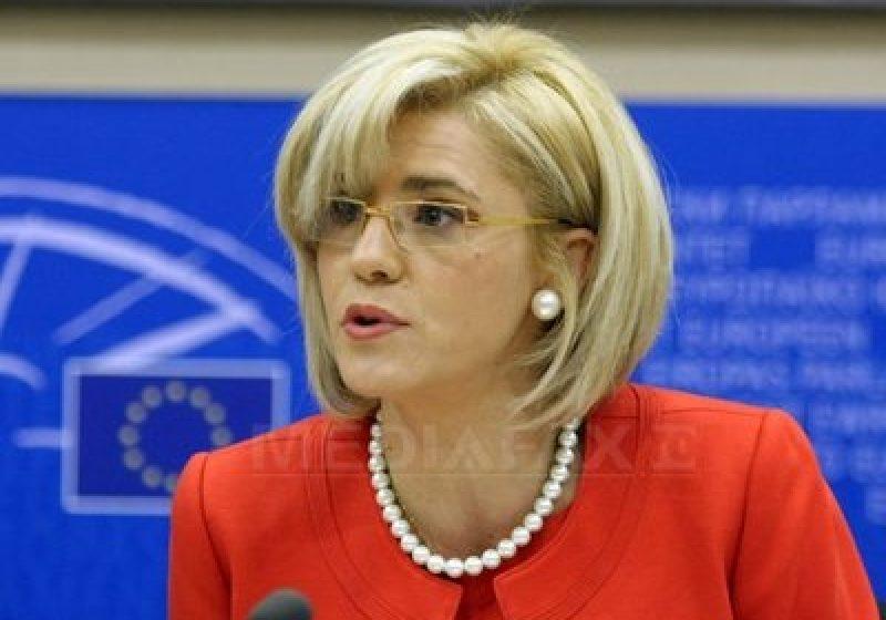 Corina Crețu : femeile să deţina 40% din funcțiile de conducere ale companiilor europene