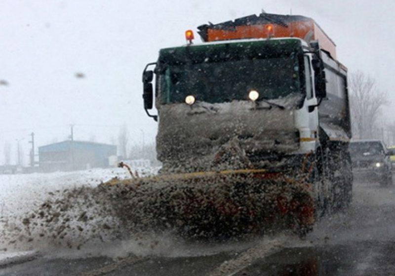 Maramureş: Comitetul Judeţean pentru Situaţii de Urgenţă se pregăteşte de iarnă