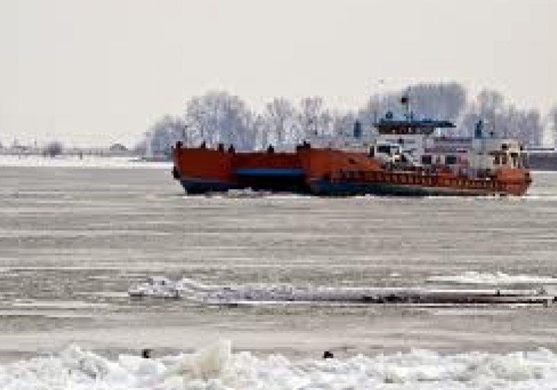 O navă cu 20 de tone de combustibil s-a scufundat în Dunăre, lângă portul bulgaresc Ruse