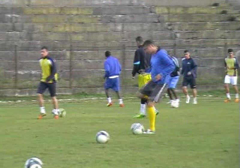 Baia Mare: FC Maramureş Universitar întâlneşte Poli Timişoara, în Liga 2 de fotbal