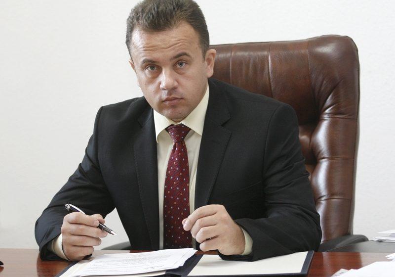 """Liviu Marian Pop: """"Există garanţia că la Spitalul Municipal Sighetu Marmaţiei se va construi o nouă cladire, care va cuprinde 200 de paturi"""""""