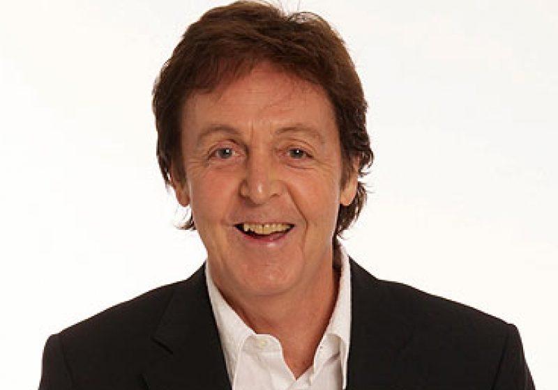 Paul McCartney le recomandă americanilor să spună 'nu' curcanului de Thanksgiving