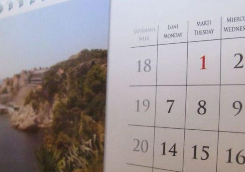 Românii vor avea parte de o minivacanţă de 1 decembrie