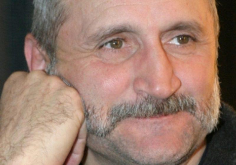 ŞERBAN IONESCU A MURIT. Actorul avea 62 de ani şi suferea de o boală incurabilă