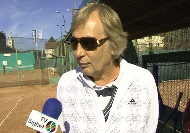 SIGHET: Clubul de tenis al antrenorului Eugen Mihaljek înregistrează o nouă performanţă